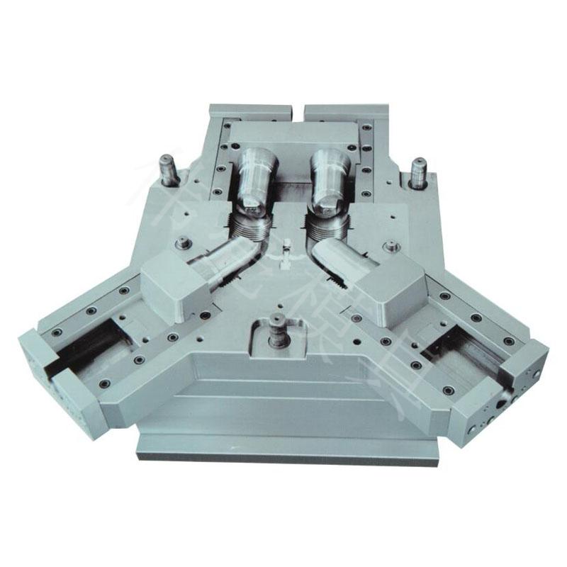 VALVE mold-4