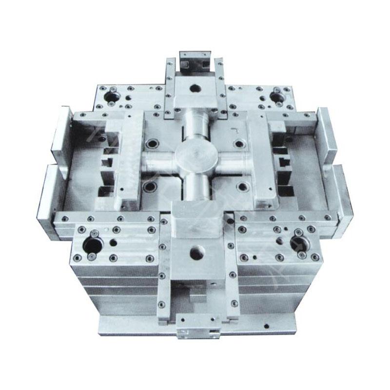 PVC mold-4