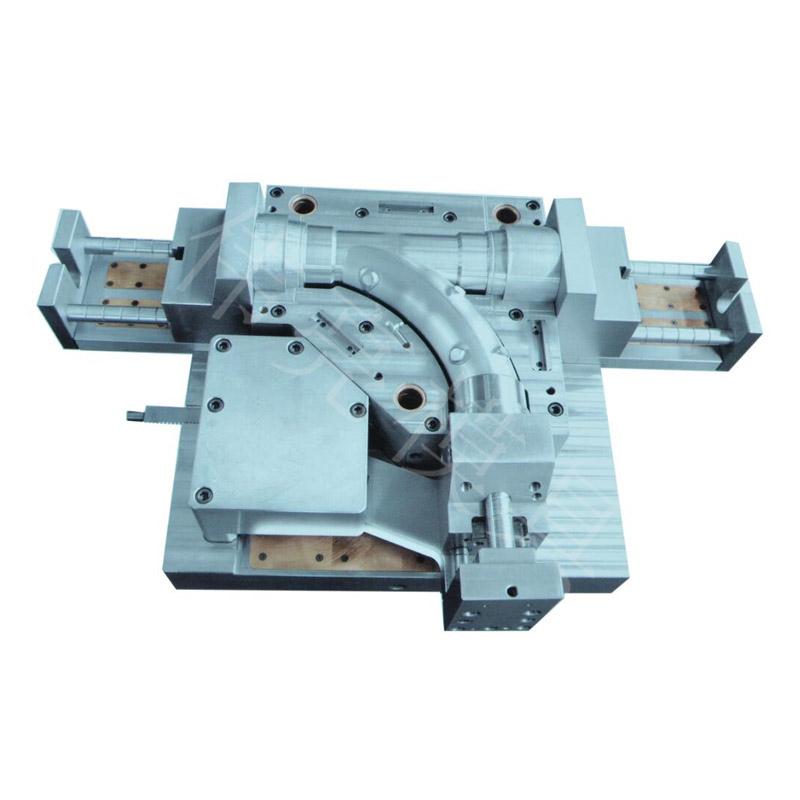 PVC mold-1