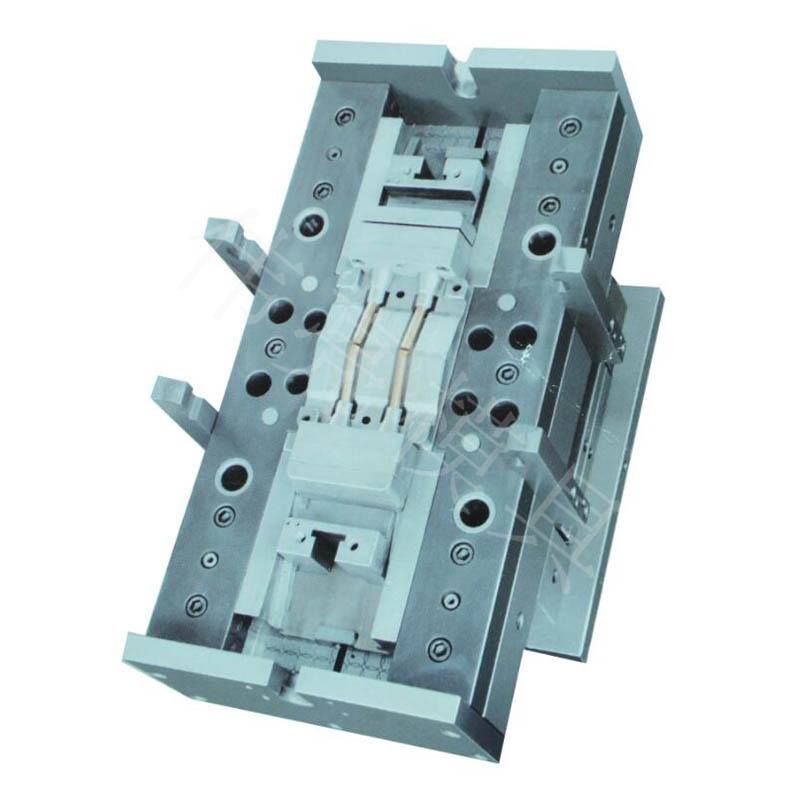 PPR mold-3