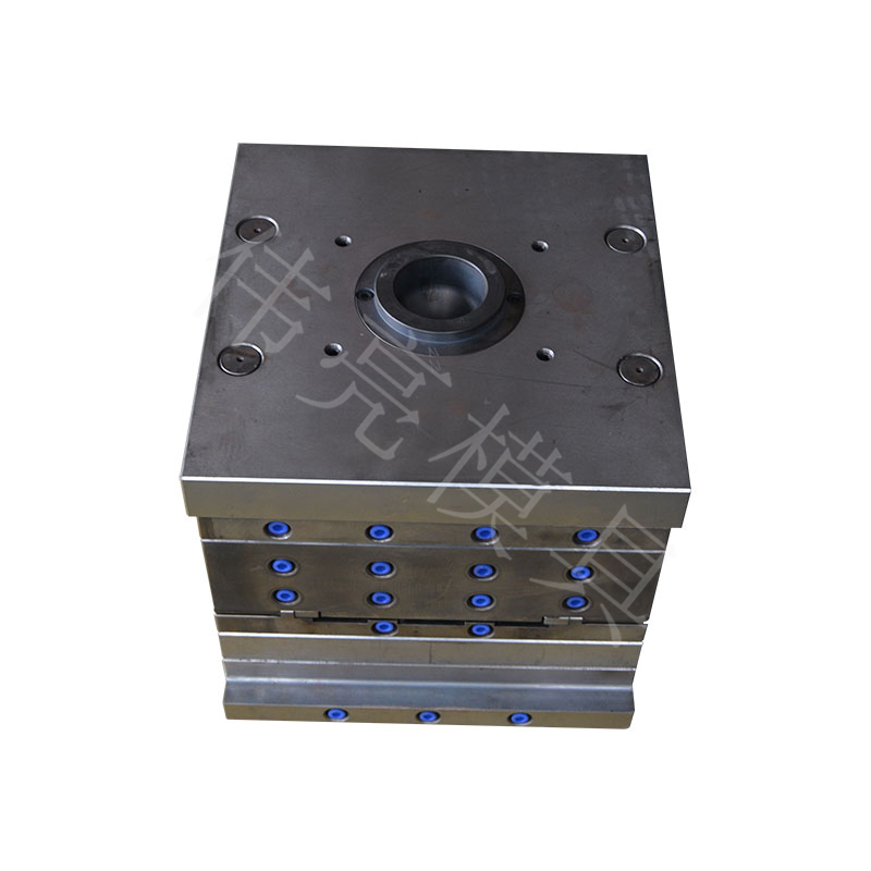 CPVC模具-10