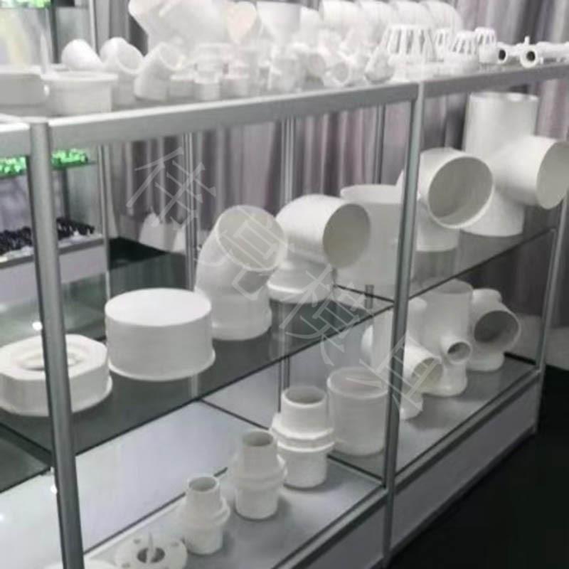 PVC管件模具