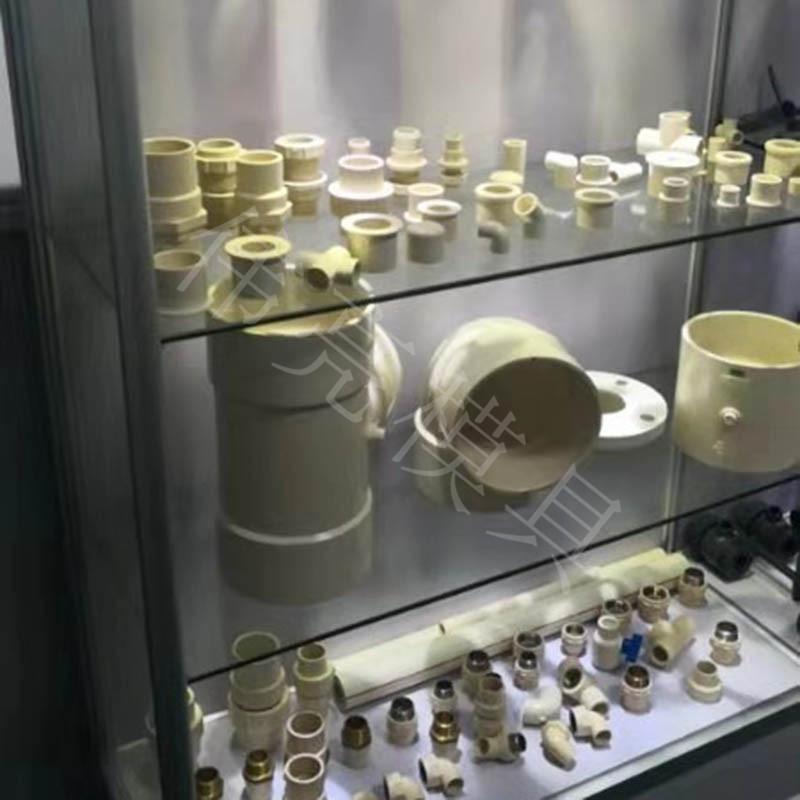 CPVC产品